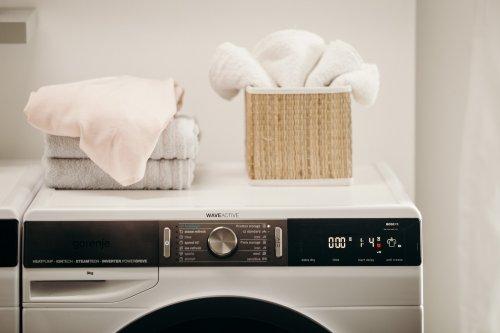 Ako zapojiť práčku