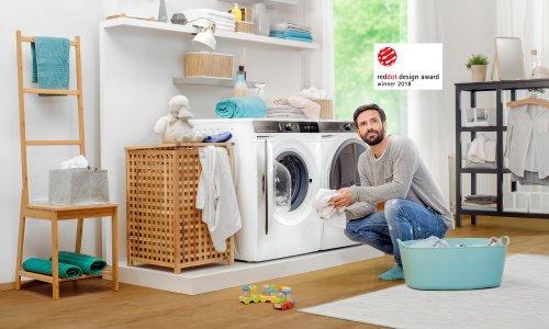 Ako vybrať automatickú práčku
