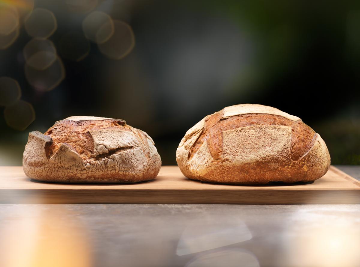 Ako si doma upiecť chlieb (Electrolux)